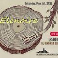 ELENOIRE Dj Andrea Sabato live on HOUSE STATION RADIO 01.05.21