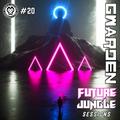 Future Jungle Sessions #20 // 8K.NZ Radio // 25.01.2020