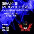 GiMiK's PlayHouse  Fet Cruzer   Played 11-27-20