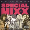 Sparkle Motion - Special Mixx Vol. 1 (Old School Hip Hop & R&B)