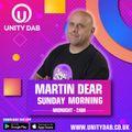 Martin Dear Midnight till 2am 14-03-21 00:00