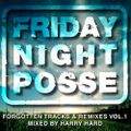 FRIDAY NIGHT POSSE Forgotten Remixes & Tracks (Vol.1)
