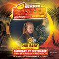 DnBBaby - Universal Drumz sept 2019