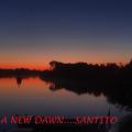 A NEW DAWN MIX - SANTITO