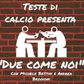 TESTE DI CALCIO 17/09/21