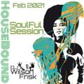 HouseBound - Soulful Session Feb 2021