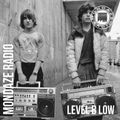 Mondaze #288 Level B Low (ft. Big L, Black Moon, Junior Mafia, GangStarr, GZA, Peanut Butter Wolf..)