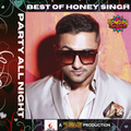 Bombay Mix: Yo Yo Honey Singh! Party All Night | Bollywood, Bhangra, Hip-Hop