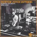 Burton Joyce (Zutekh) 27th April 2019
