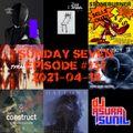 DJ AsuraSunil's Sunday Seven Mixshow #137 - 20210418