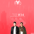 PULSE YOUR WEEKEND RADIOSHOW 034 by Skytters