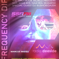 Radio Deeside FM Presents: FREQUENCY DIP hosted by Marcus Mayes | Shoegaze.Dreampop.Indie.Paranormal