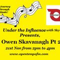 21st Nov Journey through music PT2 Owen Skavanagh
