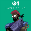 Major Lazer - Lazer Sound 01