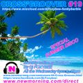 CROSS'GROOVER #19 SUMMER DISCO for NEW-MORNING RADIO by DJFOXYBEE