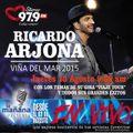 13-08-15 - #LaMañanaPresenta #ENVIVO - #RicardoArjona #ViñaDelMar2015