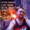 LHC von Schlagistan (Lyl Radio, 28 April 2020).