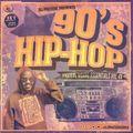Dj Protege - 90s Hiphop Old School Mix (PVE Vol 48)