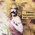 2ManyCampbells - 26th April 2021