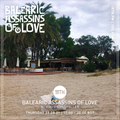 Balearic Assassins Of Love with Vibes Controller - 23.09.2021