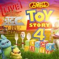 Live at Toy Story 4 8-17-19