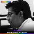 S04E01: Hacía una pedagogía de la intimidad | Cirilo Rivera
