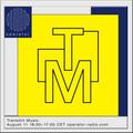 Transmit Music - 11th August 2020
