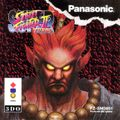 Super Street Fighter II Turbo X- 3DO (Soundtrack)