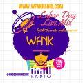 DJ3W #Live4HisGlory on WFNK Radio #AllMixHoliday Weekend