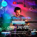 Chris Drifter - Universal Traces Dj Set 2020.09.19.