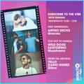 SELECT RADIO SHOW #75   best Latin House Mix   SUNANA