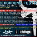 TOMMY ROCKZ @ Underground Festival - Lost Underground Club, Girona - Spain_22.05.2010