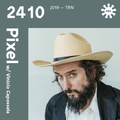 Pixel w/ Vinicio Capossela - 24th October 2019