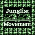 "AT THE CONTROL #98 ""Jungle"" on KingDub & HearticalFM - 24/08/21"