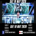 NRG VShow Hosted by Stex - 10 May 20