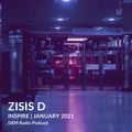 Inspire | January 2021 Podcast by Zisis D
