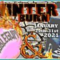 Tech House on the Virtual Playa - Winterburn 2021