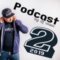 DJ WAM - Pre Summer Mixtape 2019 Podcast 2 // DL Link