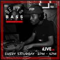 The Beats & Bass Show w/ DJ Deepsound 290619
