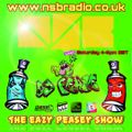 """The Eazy Peasey Show - """"LIVE on NSB Radio"""" - 1-11-2020 ( by Dj Pease )"""