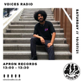 [INDEPENDENT RECORD MARKET] - Apron Records 10/07/21