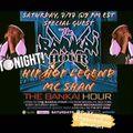 The Bankai Hour 7/17/21
