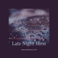 Late Night Jams (28/08/2019)