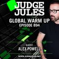JUDGE JULES PRESENTS THE GLOBAL WARM UP EPISODE 894