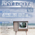 Jeffrey Tice at Ambient Camping : Antidote : a Virtual Camp-In