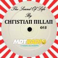 THE SOUND OF LIFE BY CHΓISTIΛΠ ΠILLΛΠ (MDT RADIO)-PROGRAMA 015