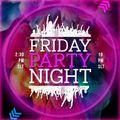 Friday Party Night @ Deep Oyster - DJ Nikki (04/09/21)