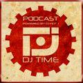 DJ TIME - GODIŠNJA TOP LISTA 2016