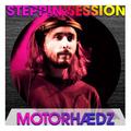 MotorheadZ - Jungle Warfare Mix (recorded for STEPPIN'SESSION promo)