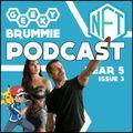Geeky Brummie - Year 5: Issue 3